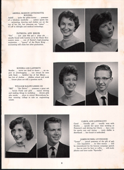 Page 13, 1958 Edition, Exeter Township Senior High School - Pioneer Yearbook (Reading, PA) online yearbook collection