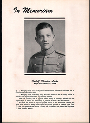 Page 11, 1950 Edition, Valley Forge Military Academy - Crossed Sabres Yearbook (Wayne, PA) online yearbook collection