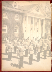 Page 2, 1950 Edition, Valley Forge Military Academy - Crossed Sabres Yearbook (Wayne, PA) online yearbook collection