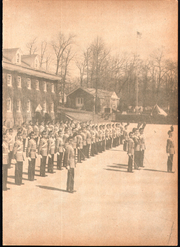 Page 3, 1950 Edition, Valley Forge Military Academy - Crossed Sabres Yearbook (Wayne, PA) online yearbook collection