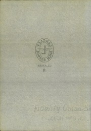 Page 16, 1927 Edition, Langley High School - Aeronaut Yearbook (Pittsburgh, PA) online yearbook collection
