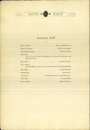 Page 6, 1927 Edition, Langley High School - Aeronaut Yearbook (Pittsburgh, PA) online yearbook collection