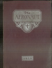 1928 Edition, Langley High School - Aeronaut Yearbook (Pittsburgh, PA)