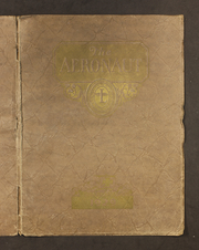 1929 Edition, Langley High School - Aeronaut Yearbook (Pittsburgh, PA)