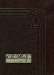 1940 Edition, Langley High School - Aeronaut Yearbook (Pittsburgh, PA)