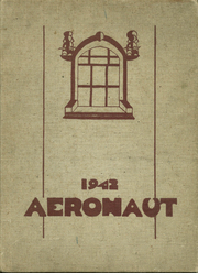 1942 Edition, Langley High School - Aeronaut Yearbook (Pittsburgh, PA)