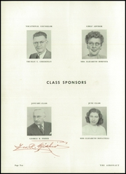 Page 14, 1948 Edition, Langley High School - Aeronaut Yearbook (Pittsburgh, PA) online yearbook collection