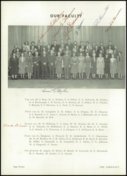 Page 16, 1948 Edition, Langley High School - Aeronaut Yearbook (Pittsburgh, PA) online yearbook collection