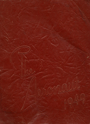 1949 Edition, Langley High School - Aeronaut Yearbook (Pittsburgh, PA)