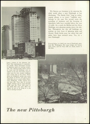 Page 11, 1952 Edition, Langley High School - Aeronaut Yearbook (Pittsburgh, PA) online yearbook collection