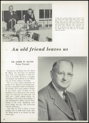 Page 14, 1952 Edition, Langley High School - Aeronaut Yearbook (Pittsburgh, PA) online yearbook collection
