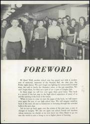 Page 8, 1952 Edition, Langley High School - Aeronaut Yearbook (Pittsburgh, PA) online yearbook collection