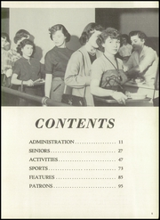 Page 9, 1952 Edition, Langley High School - Aeronaut Yearbook (Pittsburgh, PA) online yearbook collection