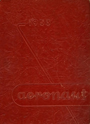 1953 Edition, Langley High School - Aeronaut Yearbook (Pittsburgh, PA)