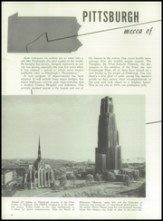 Page 10, 1954 Edition, Langley High School - Aeronaut Yearbook (Pittsburgh, PA) online yearbook collection