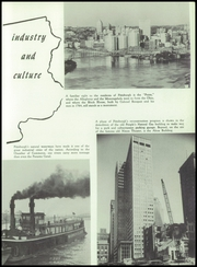 Page 11, 1954 Edition, Langley High School - Aeronaut Yearbook (Pittsburgh, PA) online yearbook collection