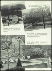 Page 12, 1954 Edition, Langley High School - Aeronaut Yearbook (Pittsburgh, PA) online yearbook collection