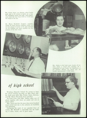Page 17, 1954 Edition, Langley High School - Aeronaut Yearbook (Pittsburgh, PA) online yearbook collection