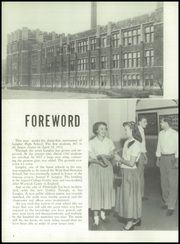 Page 8, 1954 Edition, Langley High School - Aeronaut Yearbook (Pittsburgh, PA) online yearbook collection