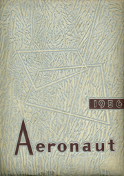1956 Edition, Langley High School - Aeronaut Yearbook (Pittsburgh, PA)