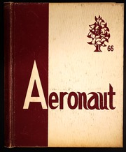 Page 1, 1966 Edition, Langley High School - Aeronaut Yearbook (Pittsburgh, PA) online yearbook collection