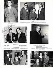 Page 17, 1966 Edition, Langley High School - Aeronaut Yearbook (Pittsburgh, PA) online yearbook collection