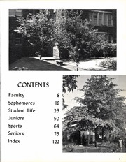 Page 9, 1966 Edition, Langley High School - Aeronaut Yearbook (Pittsburgh, PA) online yearbook collection