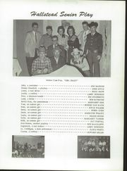 Page 10, 1958 Edition, Blue Ridge High School - Torch Yearbook (New Milford, PA) online yearbook collection
