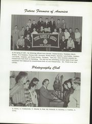 Page 14, 1958 Edition, Blue Ridge High School - Torch Yearbook (New Milford, PA) online yearbook collection