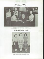 Page 16, 1958 Edition, Blue Ridge High School - Torch Yearbook (New Milford, PA) online yearbook collection
