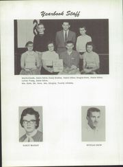Page 9, 1958 Edition, Blue Ridge High School - Torch Yearbook (New Milford, PA) online yearbook collection