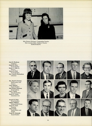 Page 10, 1968 Edition, Blue Ridge High School - Torch Yearbook (New Milford, PA) online yearbook collection