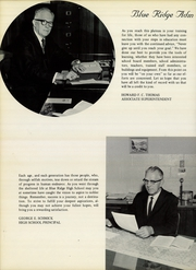 Page 6, 1968 Edition, Blue Ridge High School - Torch Yearbook (New Milford, PA) online yearbook collection