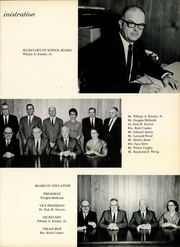 Page 7, 1968 Edition, Blue Ridge High School - Torch Yearbook (New Milford, PA) online yearbook collection