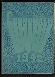 Page 1, 1942 Edition, Conemaugh Township Area High School - Connumach Yearbook (Davidsville, PA) online yearbook collection