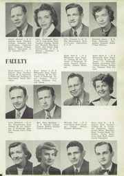 Page 15, 1952 Edition, Conemaugh Township Area High School - Connumach Yearbook (Davidsville, PA) online yearbook collection