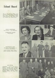 Page 17, 1952 Edition, Conemaugh Township Area High School - Connumach Yearbook (Davidsville, PA) online yearbook collection