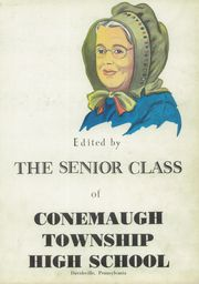 Page 7, 1952 Edition, Conemaugh Township Area High School - Connumach Yearbook (Davidsville, PA) online yearbook collection
