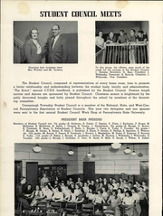 Page 16, 1955 Edition, Conemaugh Township Area High School - Connumach Yearbook (Davidsville, PA) online yearbook collection
