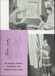 Page 12, 1959 Edition, Conemaugh Township Area High School - Connumach Yearbook (Davidsville, PA) online yearbook collection