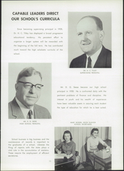 Page 15, 1959 Edition, Conemaugh Township Area High School - Connumach Yearbook (Davidsville, PA) online yearbook collection