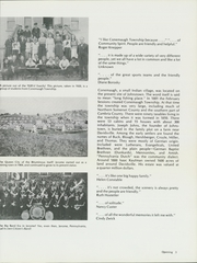 Page 7, 1975 Edition, Conemaugh Township Area High School - Connumach Yearbook (Davidsville, PA) online yearbook collection
