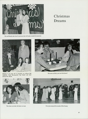 Page 101, 1976 Edition, Conemaugh Township Area High School - Connumach Yearbook (Davidsville, PA) online yearbook collection