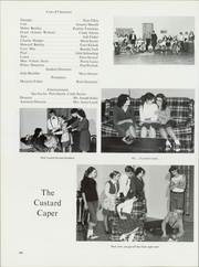 Page 106, 1976 Edition, Conemaugh Township Area High School - Connumach Yearbook (Davidsville, PA) online yearbook collection