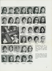 Page 61, 1976 Edition, Conemaugh Township Area High School - Connumach Yearbook (Davidsville, PA) online yearbook collection