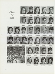 Page 68, 1976 Edition, Conemaugh Township Area High School - Connumach Yearbook (Davidsville, PA) online yearbook collection