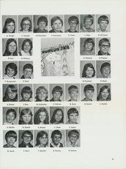 Page 71, 1976 Edition, Conemaugh Township Area High School - Connumach Yearbook (Davidsville, PA) online yearbook collection