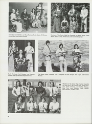 Page 94, 1976 Edition, Conemaugh Township Area High School - Connumach Yearbook (Davidsville, PA) online yearbook collection