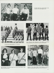 Page 95, 1976 Edition, Conemaugh Township Area High School - Connumach Yearbook (Davidsville, PA) online yearbook collection