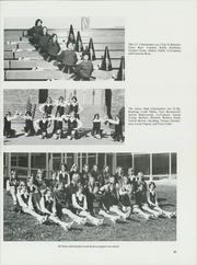 Page 99, 1976 Edition, Conemaugh Township Area High School - Connumach Yearbook (Davidsville, PA) online yearbook collection